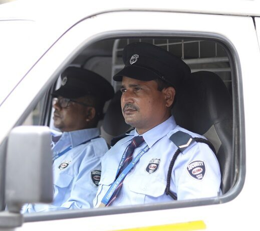 Escort Guard for female employees in Mumbai
