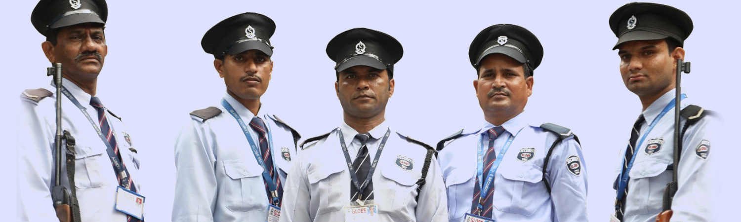 Unarmed and Armed Security Guard Service in Mumbai