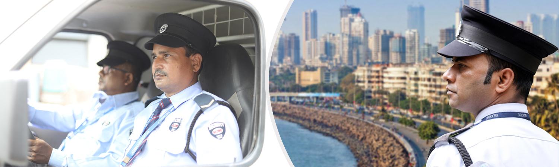 Security Guard in Mumbai