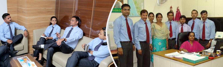 Temp Staffing Solution in Mumbai