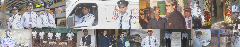 Globe Security FAQ Collage Image